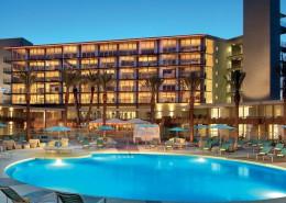 Auditoría Energética hoteles VERUS