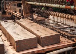 Marcado CE de Fábricas de Albañilería