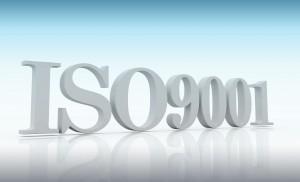 ISO 9001, gestión de calidad