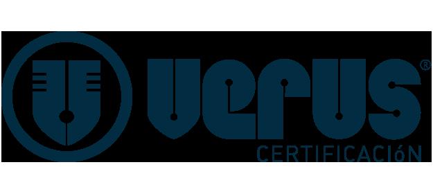 VERUS Certification