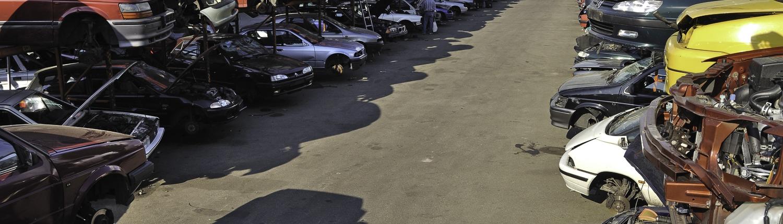 UNE 26470, Instalaciones de tratamiento de vehículos al final de su vida útil
