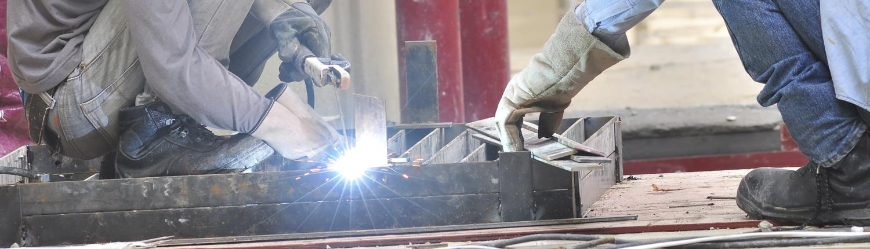 ISO 3834. Requisitos de calidad para el soldeo por fusión de materiales metálicos